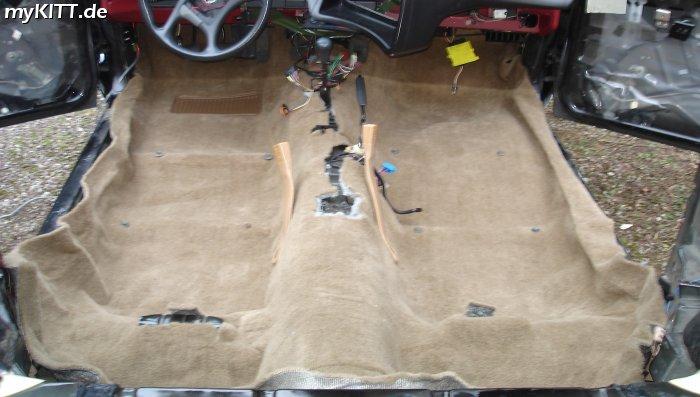 fotogalerie teppich verlegt dashboard probeweise eingesetzt mein. Black Bedroom Furniture Sets. Home Design Ideas